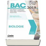 Bacalaureat Biologie 2018 - Notiuni teoretice si teste pentru clasele a IX-a si a X-a (Silvia Olteanu)