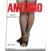 Bravo, doctore Beru! de San Antonio (Serie de autor)