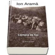 Campia de foc de Ion Arama