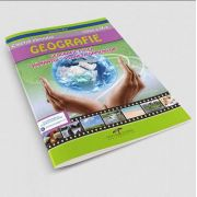 Geografie, caietul elevului pentru clasa a IX-a. Geografie fizica. Pamantul - Planeta oamenilor de Dumitru Rus