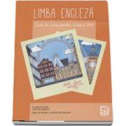Limba engleza, caiet de lucru pentru clasa a VI-a - Autori: Liliana Putinei, Cristina Mirca (Editia a 3-a, revizuita 2017)