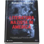 Literatura nazista in America de Roberto Bolano (Serie de autor)