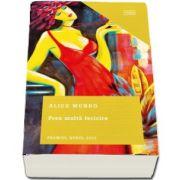 Prea multa fericire de Alice Munro - Colectia Clasici contemporani