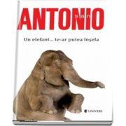 Un elefant... te-ar putea insela de San-Antonio (Serie de autor)