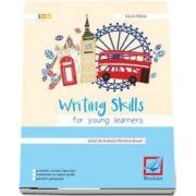 Writing skills for young learners de Iulia Perju