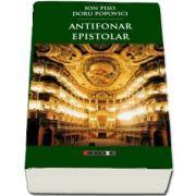 Antifonar epistolar de Popovici Doru, Piso Ion