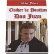 Clother de Pontus, volumul 1 de Don Juan