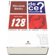 De ce filosofam? de Niculae Bellu