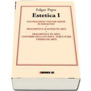 Estetica I de Edgar Papu