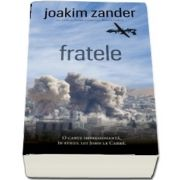 Fratele de Joakim Zander