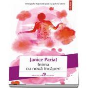 Inima cu noua incaperi de Janice Pariat (Traducere din limba engleza de Anacaona Mindrila-Sonetto)