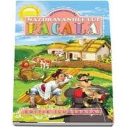 Nazdravaniile lui Pacala - Culegere populara - Editie 2018