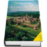 Set - Patrimoniul mondial UNESCO. Situri naturale si culturale (6 volume)