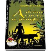 A doua carte a junglei de Rudyard Kipling (Cartile elevului smart, lectura pentru clasele I-VIII)