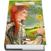 Anne de la Green Gables, volumul II de Lucy Maud Montgomery (cartea copiilor isteti)