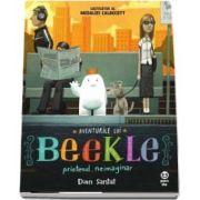 Aventurile lui Beekle prietenul neimaginar - Ilustratii de Dan Santat