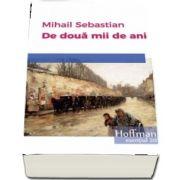 De doua mii de ani de Mihail Sebastian