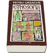 Etnosofia de Petru Ursache