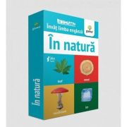 Invat limba engleza - In natura (Carduri)