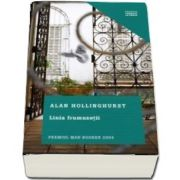 Linia frumusetii de Alan Hollinghurst