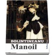 Manoil de Dimitrie Bolintineanu