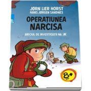 Operatiunea Narcisa - Biroul de investigatii numarul 2 de Jorn Lier Horst