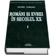 Romani si evrei in secolul XX. Volumul I de Petre Turlea