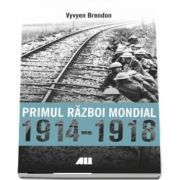 Primul Razboi Mondial 1914-1918 de Vyvyen Brendon