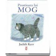 Prostioara lui Mog de Judith Kerr