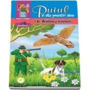 Puiul si alte povestiri alese de I. Al. Bratescu-Voinesti - Colectia Piticul cu povesti