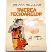 Taierea fecioarelor de Tatiana Niculescu