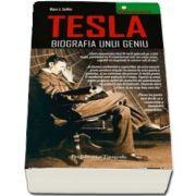 TESLA, biografia unui geniu de Marc J. Seifer