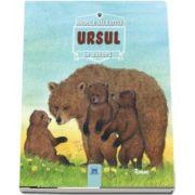 Ursul in natura