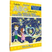 Ana, Victor si Neuro descopera misterele creierului - Descopera cum functioneaza creierul tau - Colectia ABC-ul povestilor terapeutice - Adriana Mitu
