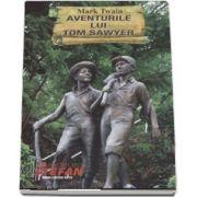 Aventurile lui Tom Sawyer de Mark Twain - Cartile de aur ale copilariei