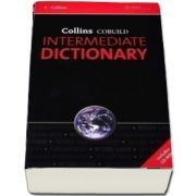 Collins Cobuild Intermediate Learners English Dictionary - Includes CD-Rom