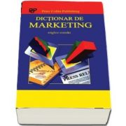Dictionar de Marketing (Englez - Roman)