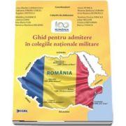 Ghid pentru admitere in colegiile nationale militare