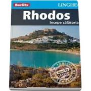 Ghid turistic Berlitz - Rhodos - Colectia, incepe calatoria)