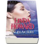 In flacari de Linda Howard