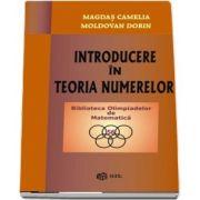 Introducere in Teoria Numerelor de Magdas Camelia