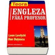 Limba engleza fara profesor de Leon Levitchi