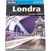 Londra - incepe calatoria
