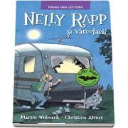 Nelly Rapp si varcolacii de Martin Wildmark (Prima mea lectura)