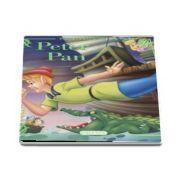 Peter Pan - Povesti clasice - Editie ilustrata