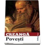 Povesti de Ion Creanga - Colectia Hoffman Clasic