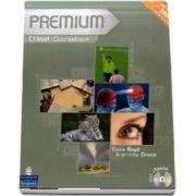 Premium C1 Level Coursebook. Exam Reviser. Test CD-Rom Pack de Araminta Crace