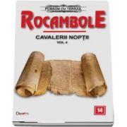 Terrail Ponson - Rocambole 14 - Cavalerii noptii 4