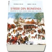 Sarbii din Romania. Documentar si studii despre remodelarea identitara de Andrei Milin, Miodrag Milin