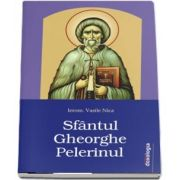 Sfantul Gheorghe Pelerinul de Vasile Nica